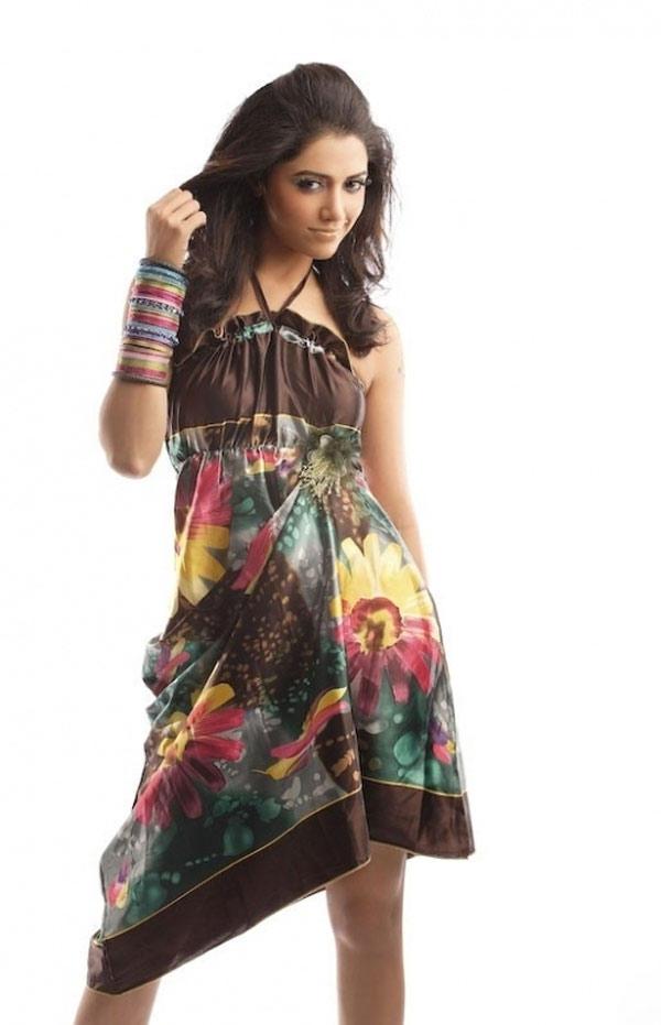 Mamta Mohandas Glamour Look Still