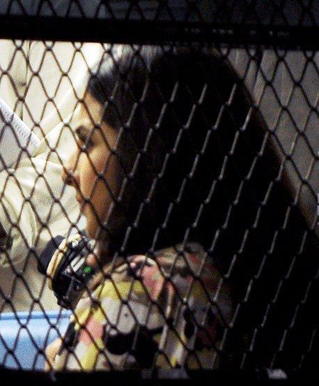 Vidya Balan Snapped On The Sets Of Ghanchakkar In Mumbai