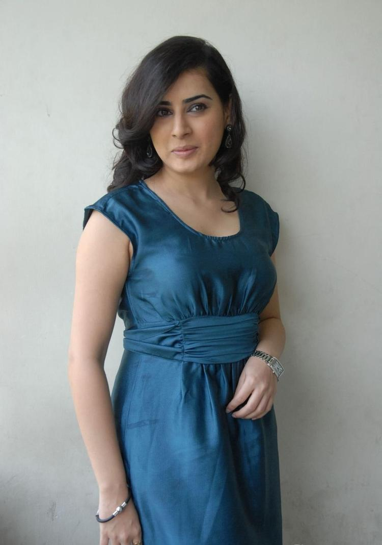 Archana Hot Expression Photo Shoot