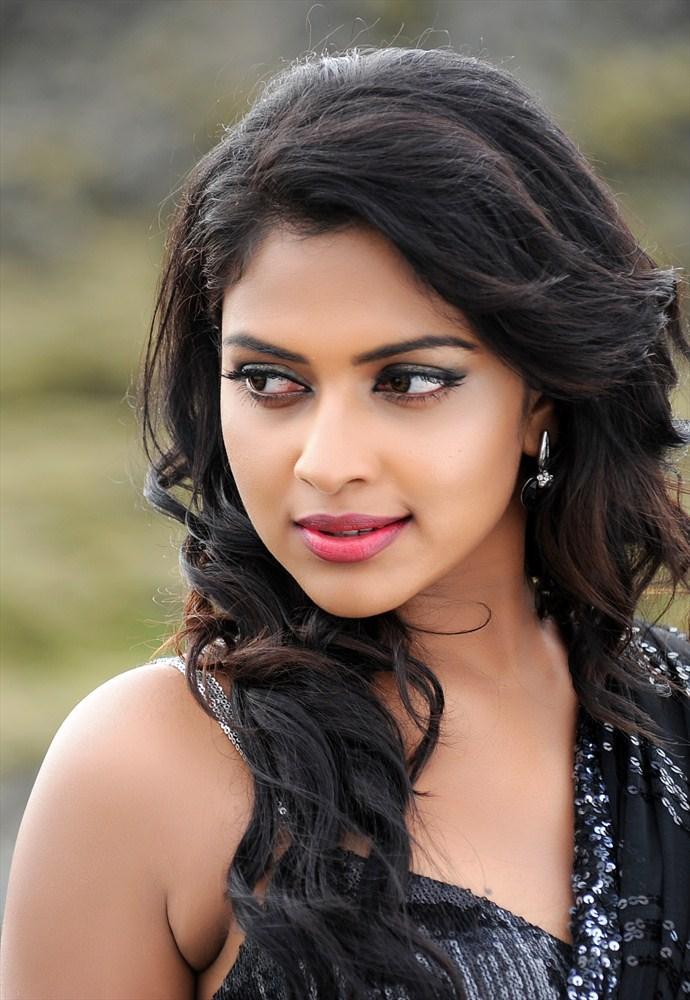 Amala Paul Attractive Look Still