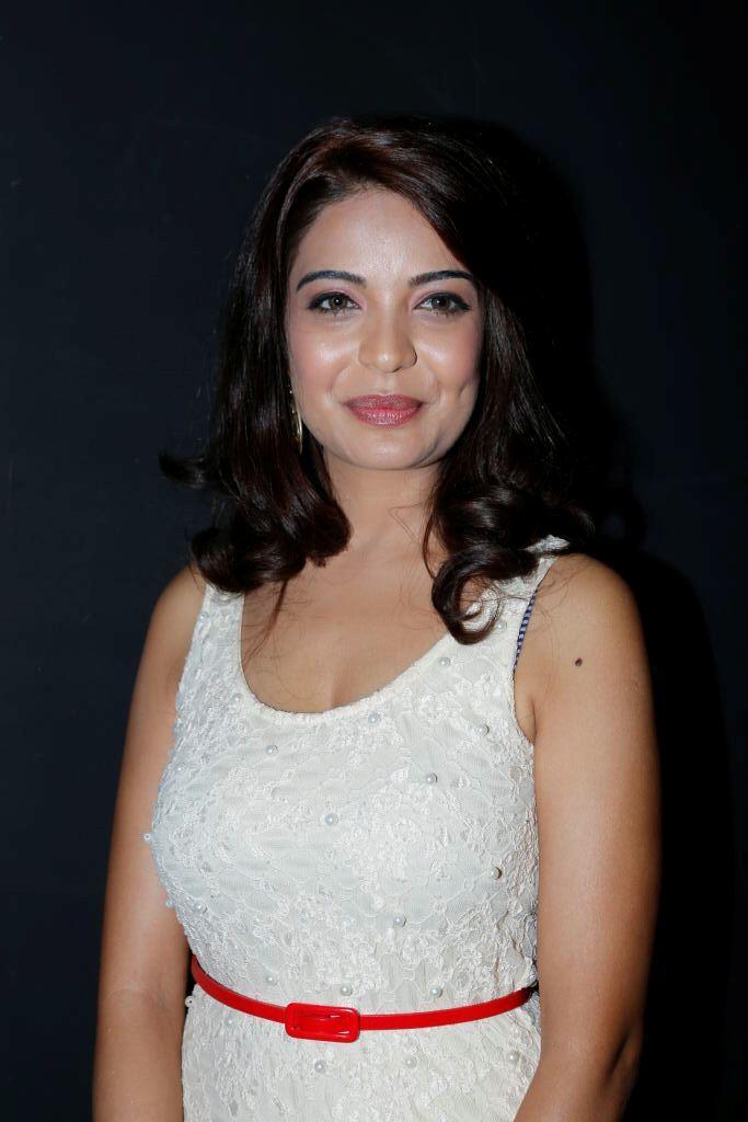 Adonika Trendy Looking Photo Still At Aravind 2 Audio Release Function