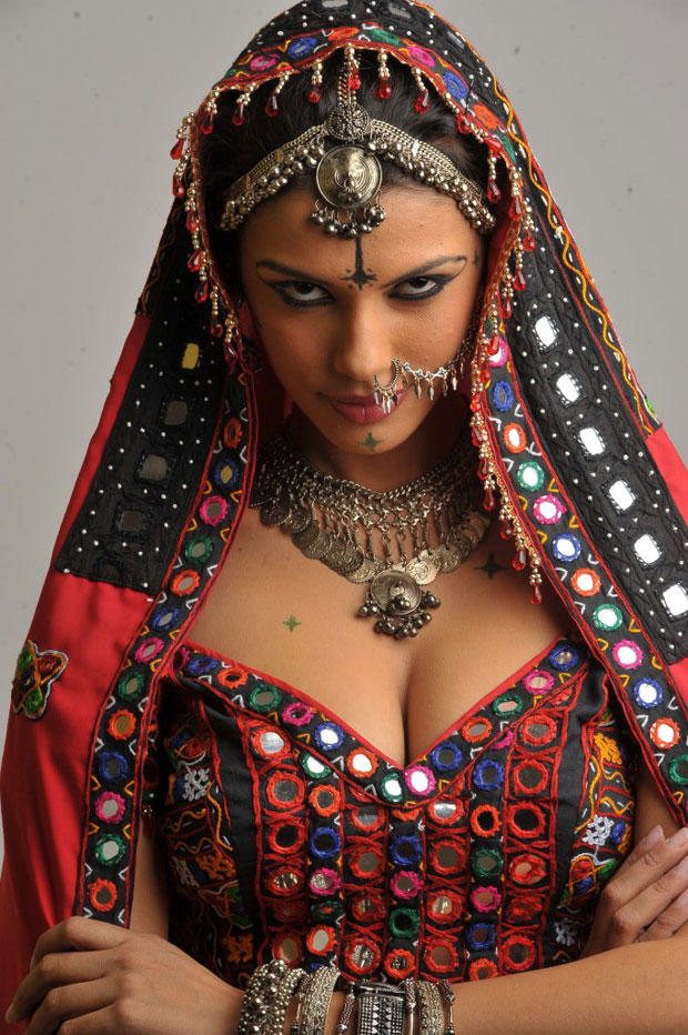 Gabriela Bertante Hot Gorgeous Pic