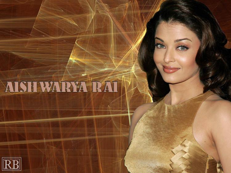 Aishwarya Rai Beauty Gorgeous Face Wallpaper