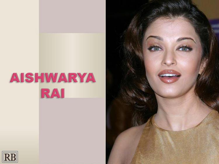 Aishwarya Rai Cute Lips Wallpaper