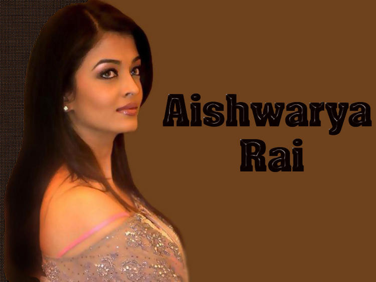 Aishwarya Rai Sizzling Hot Sexy Look