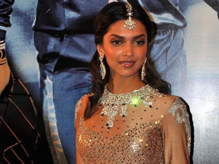 Deepika Padukone Cool Beauty Still