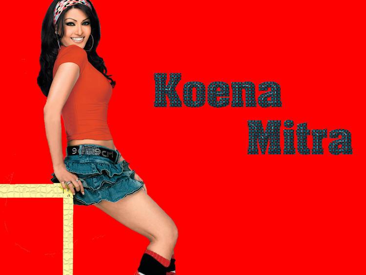 Koena Mitra Latest Cute Sweet Still