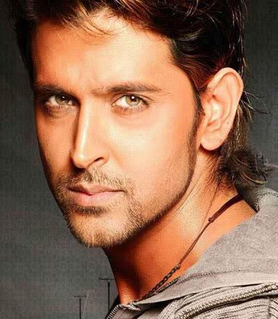 Hrithik Roshan Glazing Eyes Look