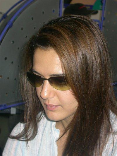 Glorious Preity Zinta Photo