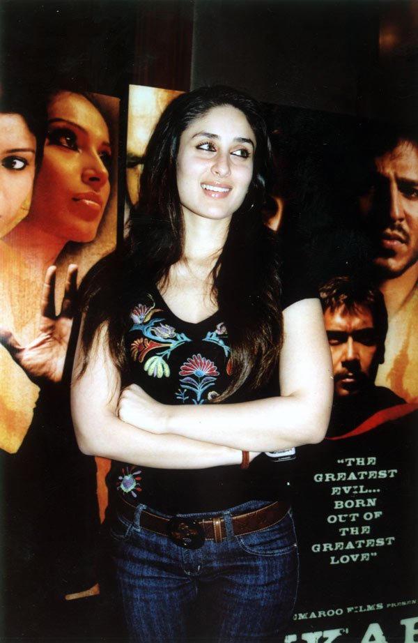 Hot Diva Kareena Kapoor Glorious Pic