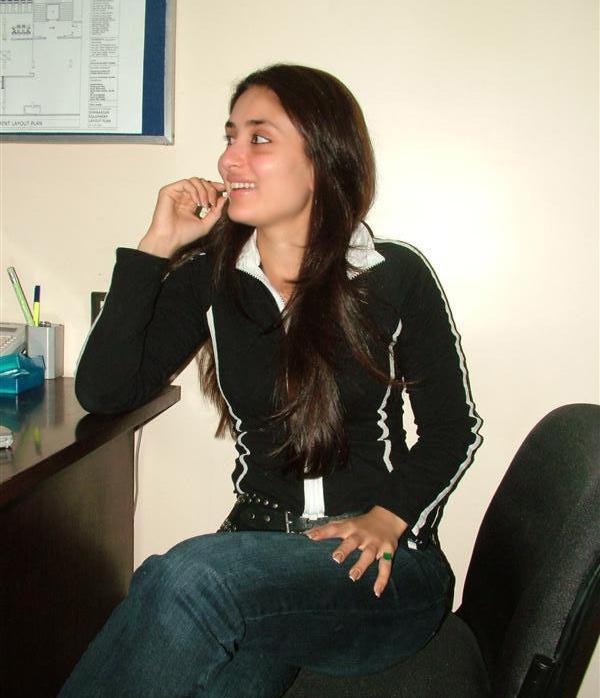 Kareena Kapoor Cute Face Still