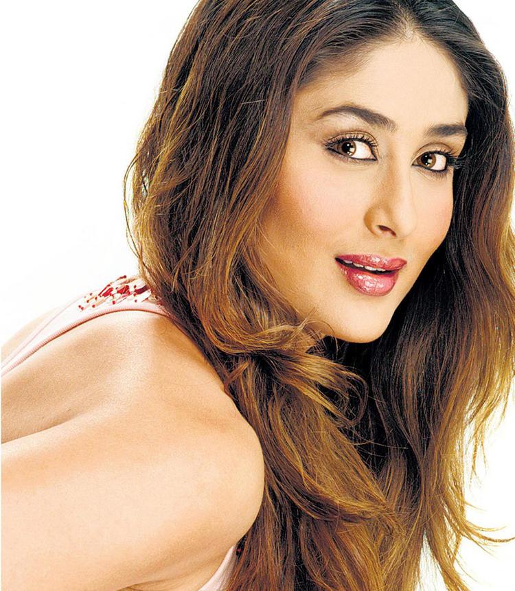 Kareena Kapoor Looking Very Gorgeous
