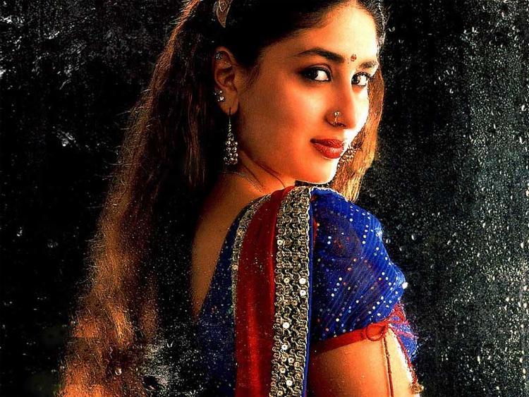 Kareena Kapoor Nice Face Still