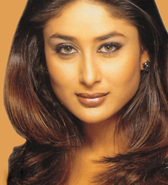 Kareena Kapoor Romantic Face Still