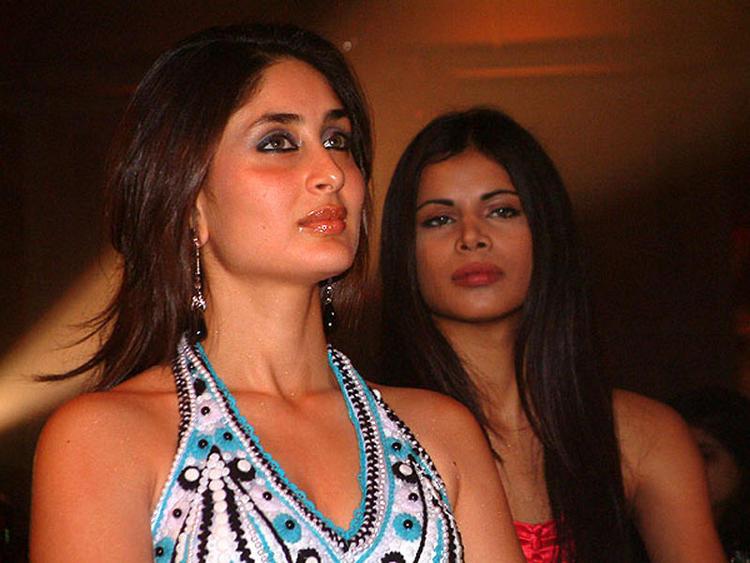 Sexy Bollywood Diva Kareena Kapoor Hot Still