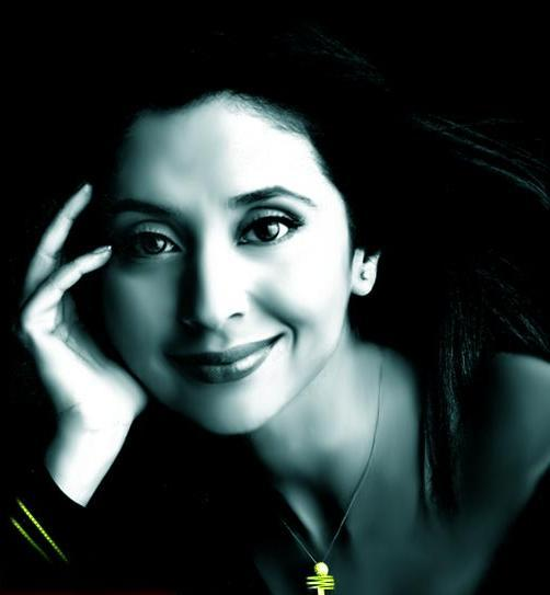 Urmila Matondkar Sweet Beautiful Face Look Wallpaper