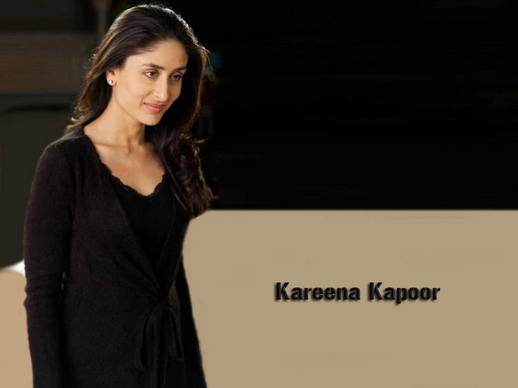 Gorgeous Beauty Kareena Kapoor Wallpaper