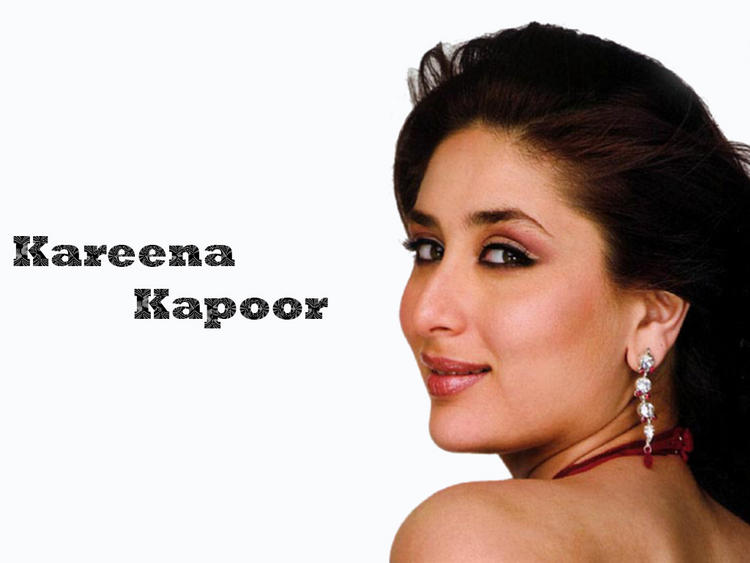 Kareena Kapoor Side Beauty Face Wallpaper