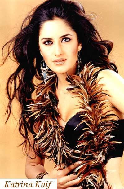 Katrina Kaif Hot Look Wallpaper