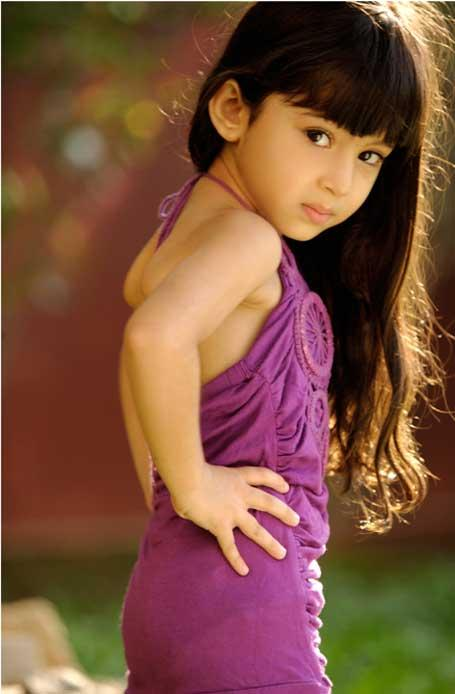 Stylist Baby Sara Cute And Hot Pics