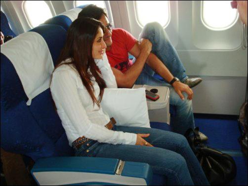 Saif Ali Khan and Kareena Best Photo