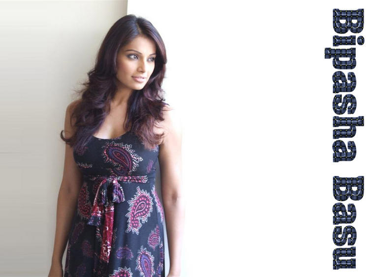 Bipasha Basu Stunning Face Look Wallpaper