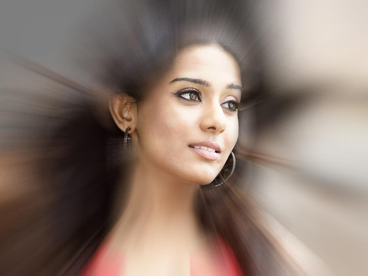 Amrita Rao Latest Wallpaper