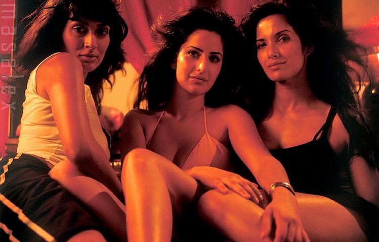 Katrina Kaif Latest Sexy Still In Dhoom 3
