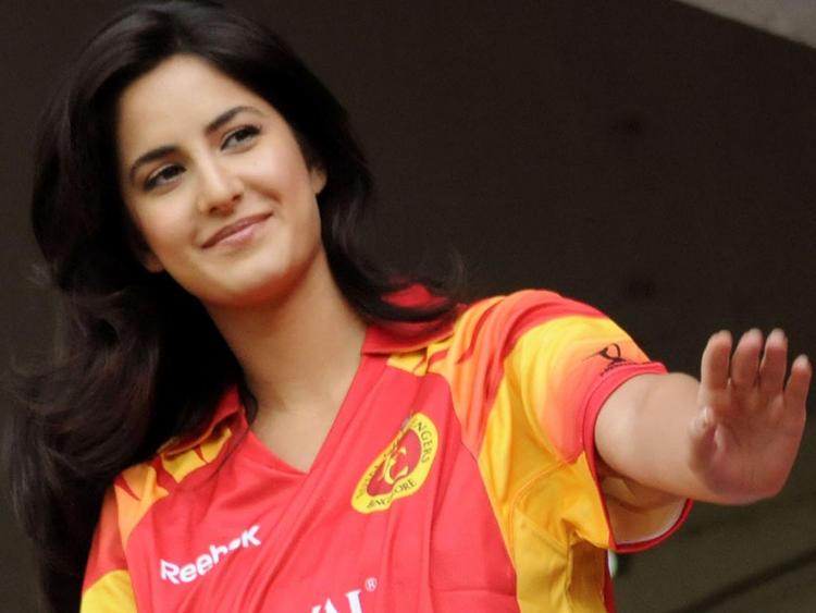 Katrina Kaif Rajastan Royal Dress Pic