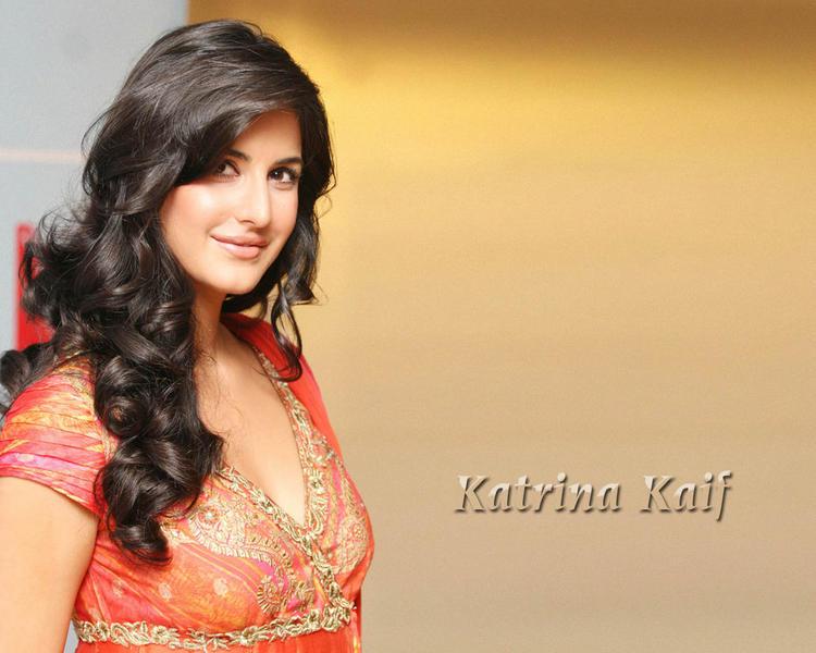 Katrina Kaif Sweet and Nice Look Wallpaper