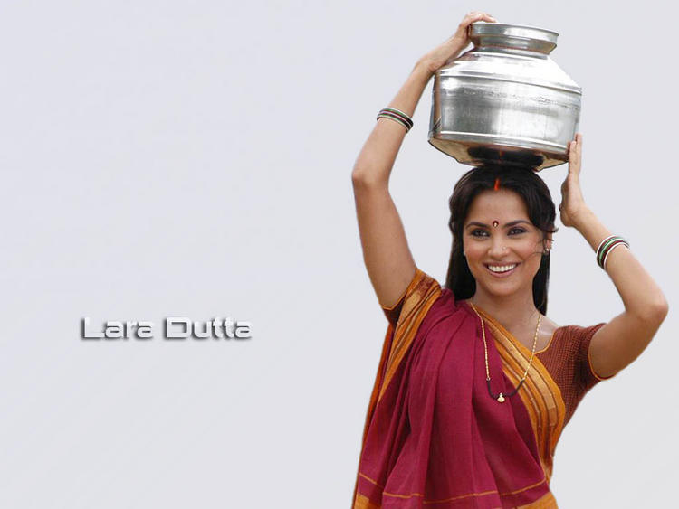 Lara Dutta Latest Wallpaper