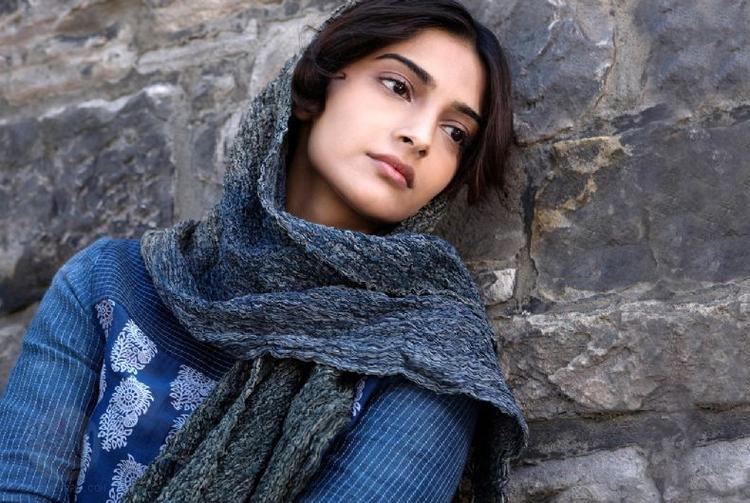 Sonam Kapoor Latest Still In Mausam