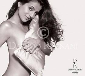 Amisha Patel Without Cloth Hot And Sexy Image