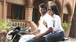 Sameera Reddy In Vedi Movie Hot New Pics