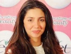 Mahira Khan Deadly Smile Pics