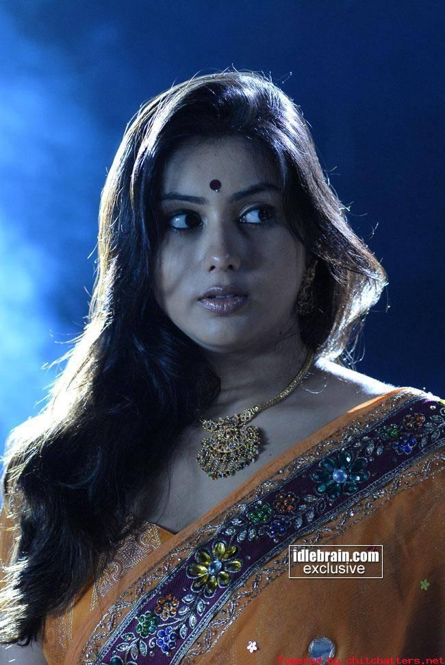 Namitha Hot Look Still