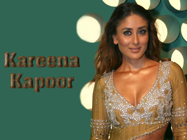 Kareena Kapoor Glamour Wallpaper