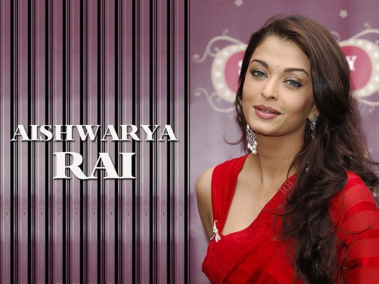 Most Beautiful Aishwarya Rai Wallpaper