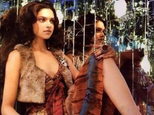 Deepika Padukone Sizzling Hot Pose Photo Shoot