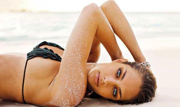 Playboy Girl Candice Boucher Still