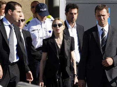 Madonna Stunning Pic