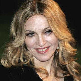 Madonna Sweet Shiny Face Still