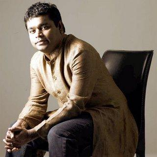 Most Famous Musician A R Rahman Nice Pic