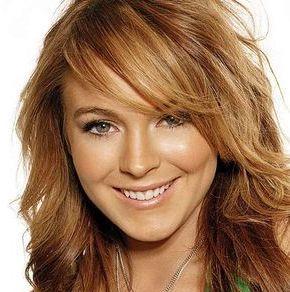 Lindsay Lohan Sweet Beautiful face Look Still