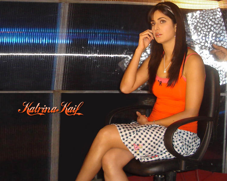 Katrina Kaif Sitting Pic