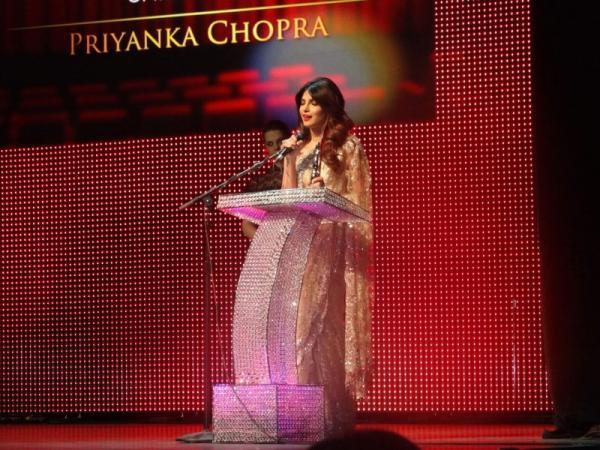 Priyanka Chopra Speaks On At Anokhi 10th Anniversary Event