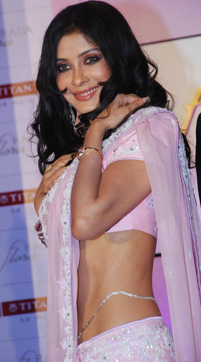 Nandana Sen Charming Look Photo Still