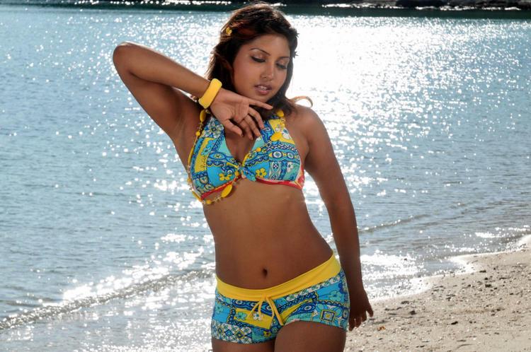 Komal Jha Exclusive Hot Look Still