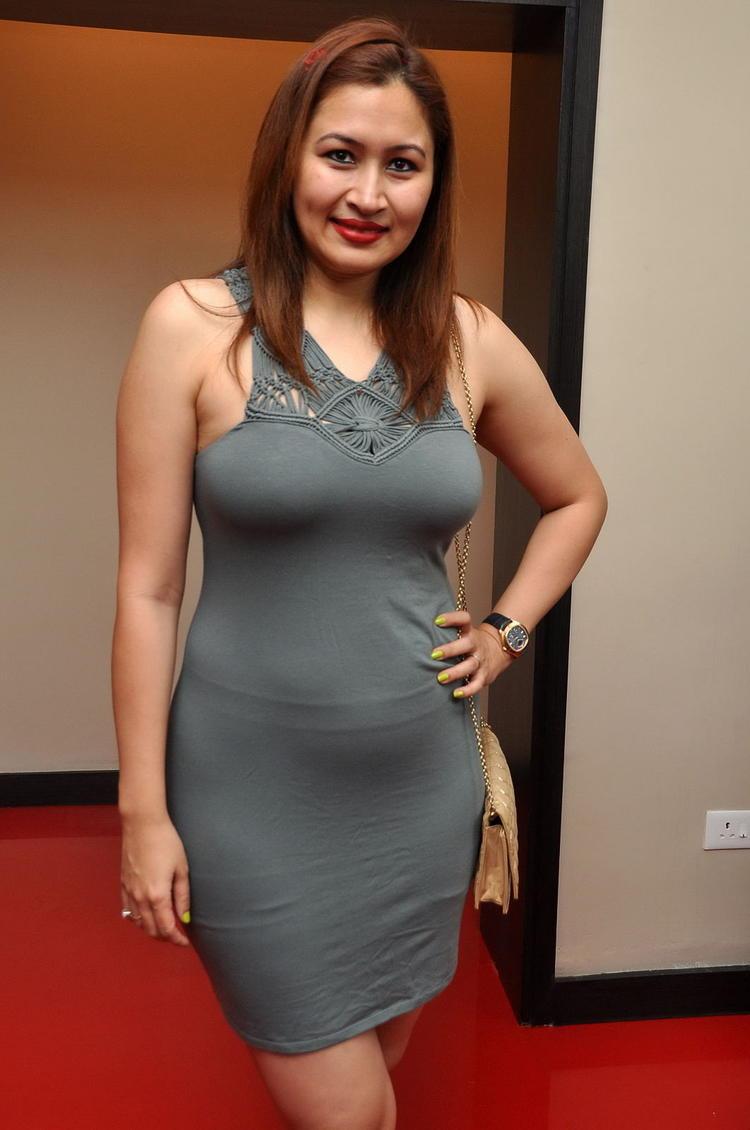 Jwala Gutta Trendy Looking Photo Still