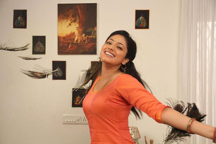 Hari Priya Latest Photo Shoot In Dancing Pose